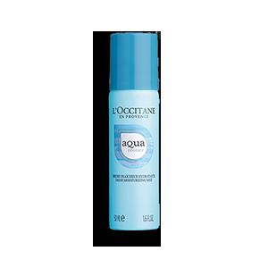 Aqua Réotier Erfrischendes Feuchtigkeitsspray 50 ml