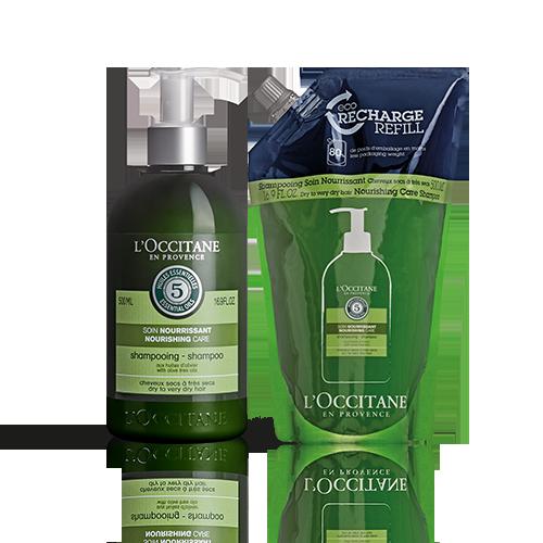 Duo Aromachologie Intensive Pflege Shampoo