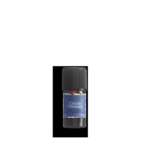 Entspannender Cocktail aus ätherischen Ölen 5ml