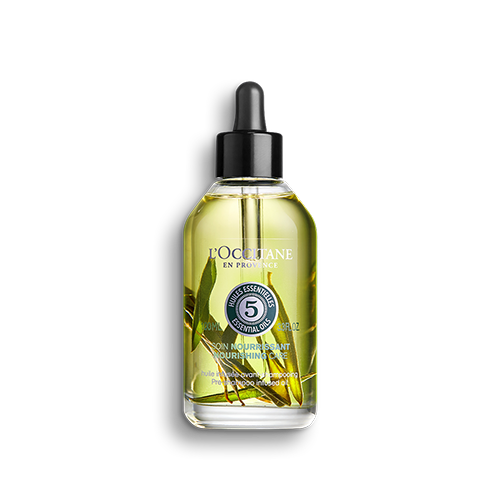 Aromachologie Intensive Pflege Pre-Shampoo-Öl 100ml