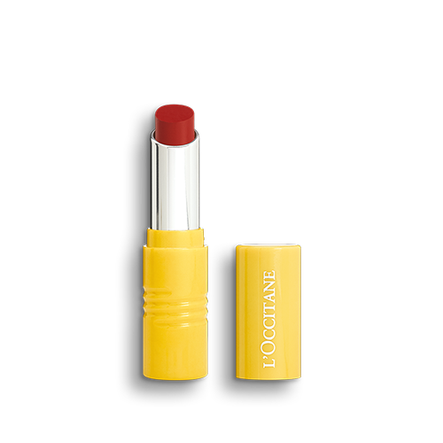 Intensiver fruchtiger Lippenstift - Pomel-Hot