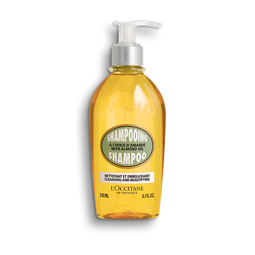 Mandel Shampoo 240ml