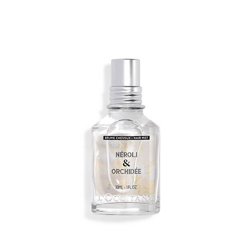 Neroli & Orchidee Duftendes Spray für die Haare 30ml