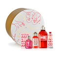 Duft-Geschenkbox Rose Calisson
