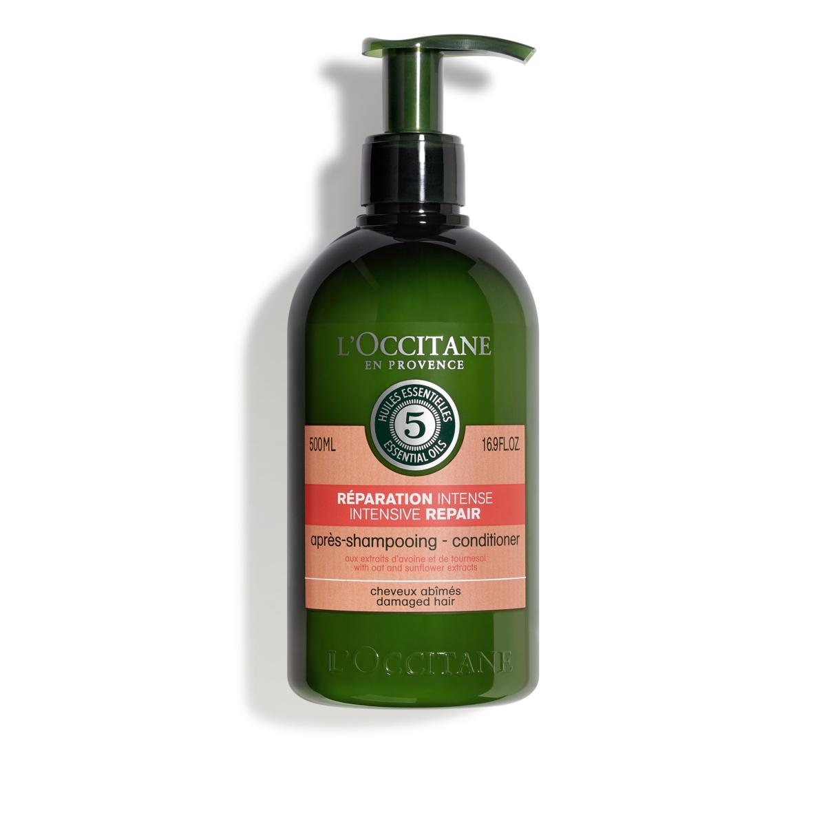 Aromachologie Intensiv-Repair Haarspülung 500 ml