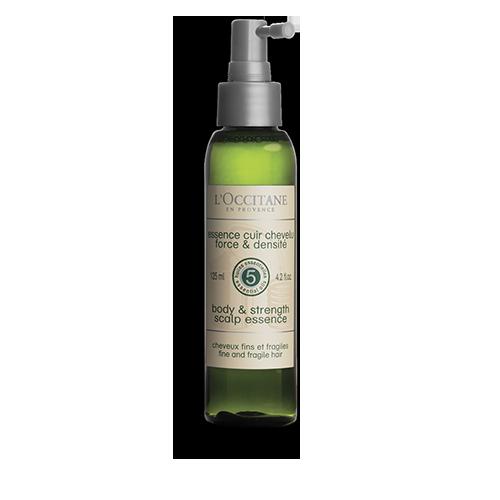 Aromachologie Kraft & Fülle Pflege-Spray für die Kopfhaut 125 ml