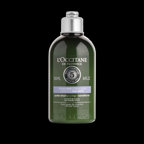 Aromachologie Sanfte Balance Haarspülung 250ml