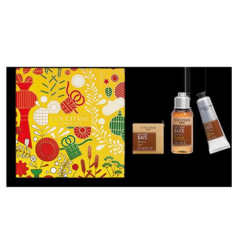 Baux Körperpflege Kennenlern-Geschenkbox