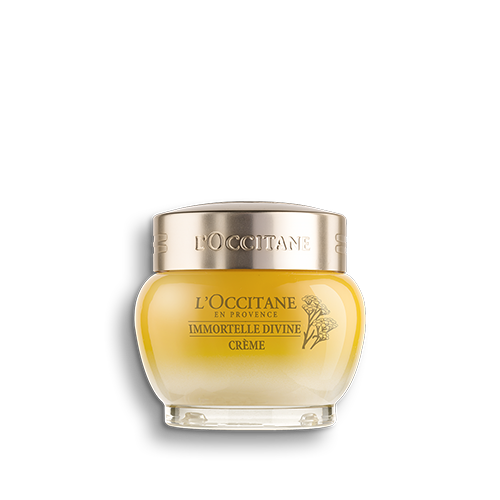 Immortelle Creme Divine 50ml