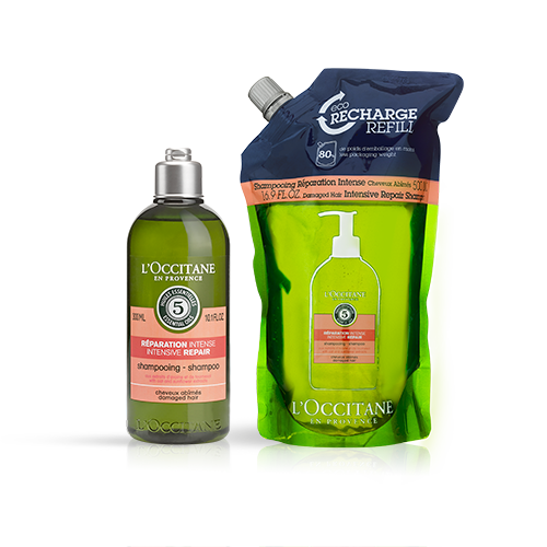 Duo Aromachologie Intensiv-Repair Shampoo