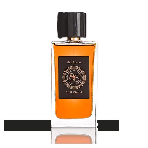 Eau de Parfum Oud Praline 90ml