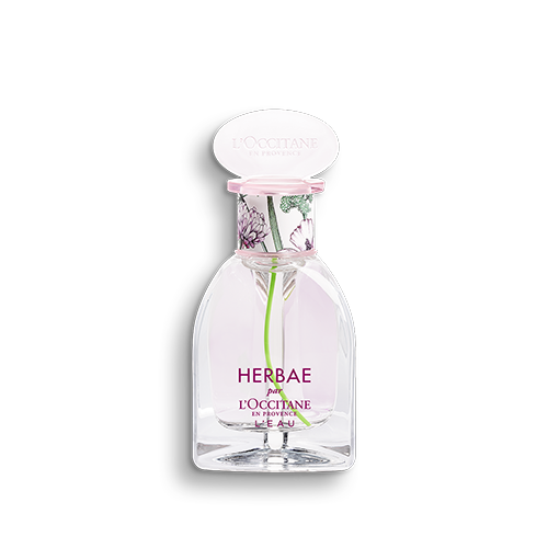 Eau de Toilette Herbae par L'OCCITANE L'Eau