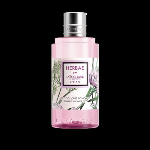 Herbae par L'OCCITANE L'Eau Duschgel