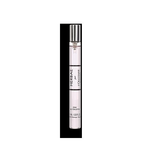 Herbae par L'OCCITANE L'Eau Mini-Parfumspray