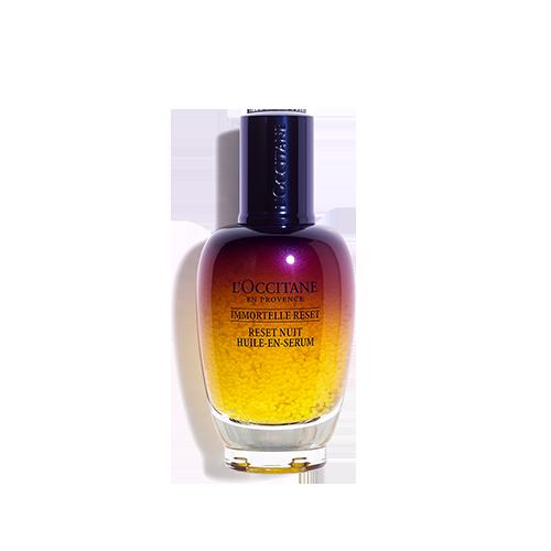Immortelle Overnight Reset Öl-in-Serum 50ml