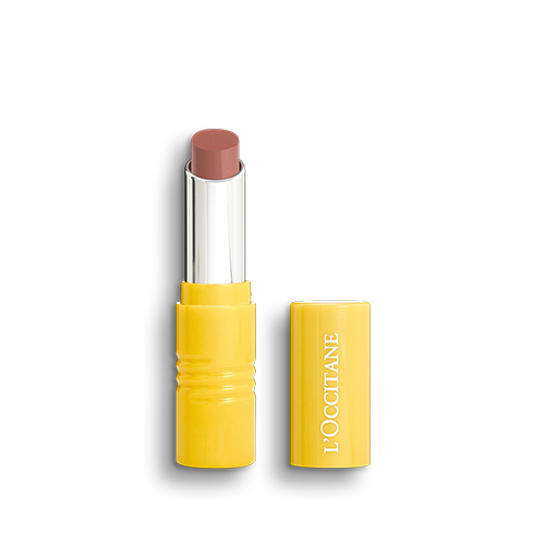 Intensiver fruchtiger Lippenstift - Jolie Brunette