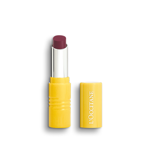 Intensiver Fruchtiger Lippenstift - Purple Patch
