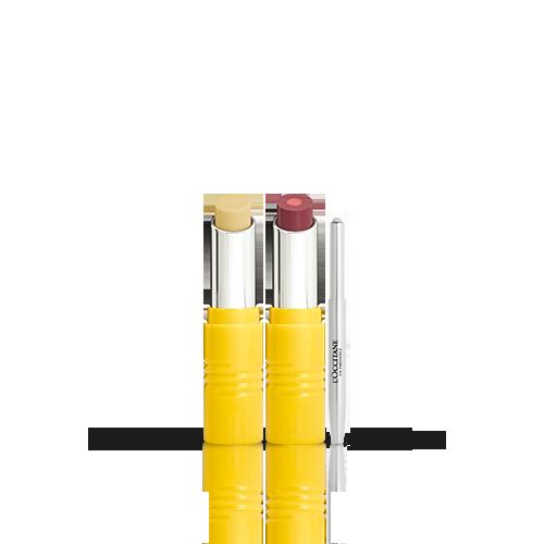 Lippenstift-Duo Plum Plum Girl