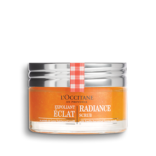 Radiance Scrub Mask