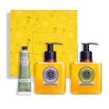 Liquid Soap & Hand Cream Set