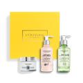 Shea Ultra Rich Skincare Routine