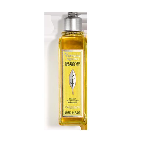 Citrus Verbena Shower Gel