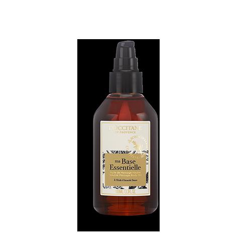 Neutral Massage Body Oil