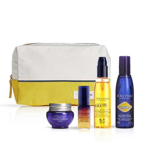 Precious Skincare Beauty Bag