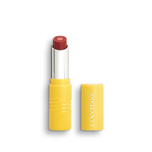 Red-y to Play Intense Fruity Lipstick