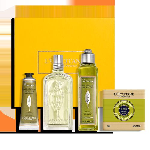 Verbena Luxury Collection