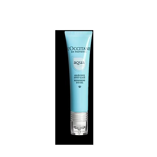 Aqua Réotier Refreshing Eye Gel