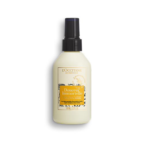 Douceur Immortelle Uplifting Home Perfume