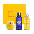 Anti-Ageing Face Care Routine SPF