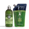 Nourishing Care Shampoo Refill