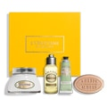 Sensorial Almond Collection