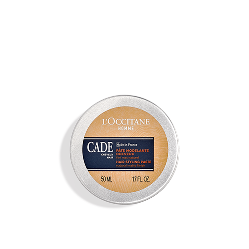 Cade Hair Styling Paste
