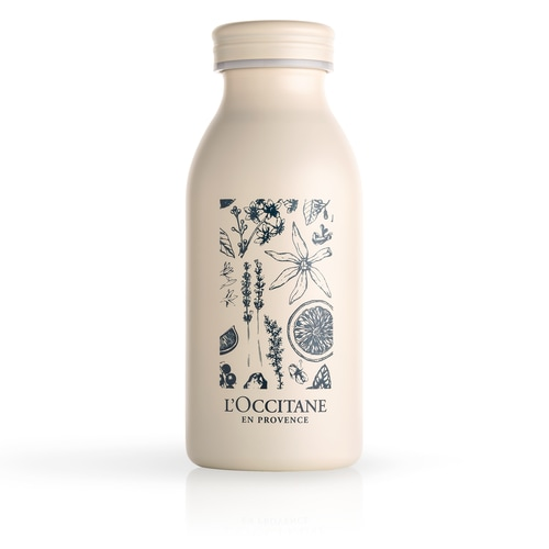 Limited Edition L'OCCITANE Re-Usable Bottle