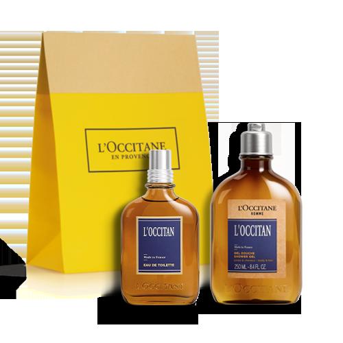 L'Occitan Fragrance Duo