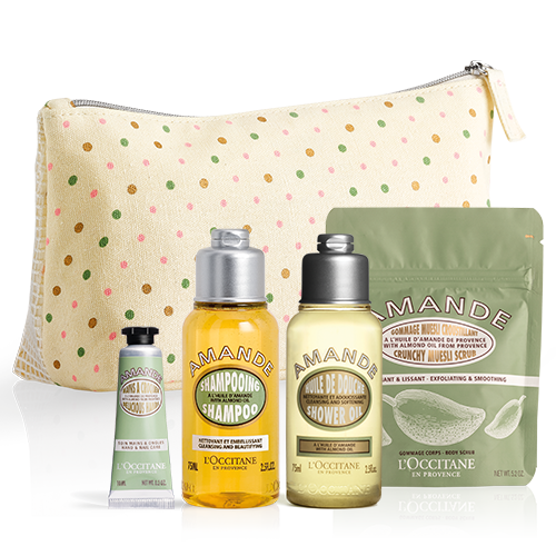 Most-Loved Almond Collection