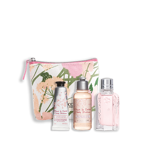 Petit Cherry Blossom Set