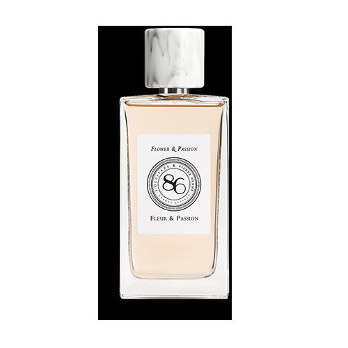 Flower & Passion Eau de Parfum