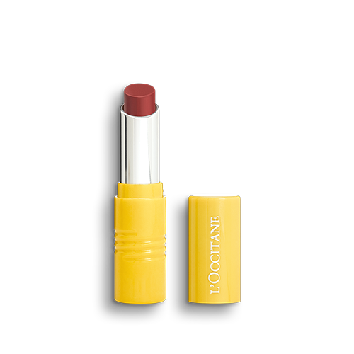 Pauline Privez Pomelo Kiss Intense Fruity Lipstick