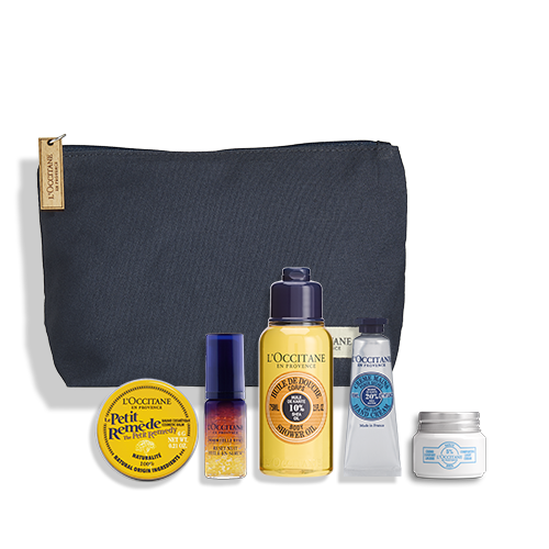Ultimate Nourishing Collection