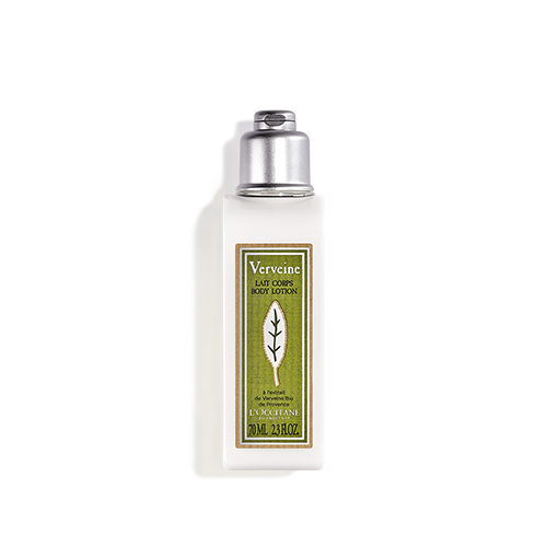 Verbena Body Milk (Travel Size)