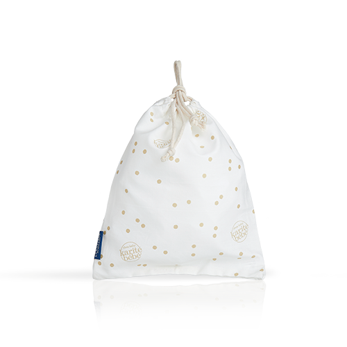 2019 BABY DRAWSTRING POUCH