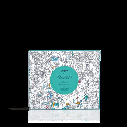 2020 SHEA SMALL BOX