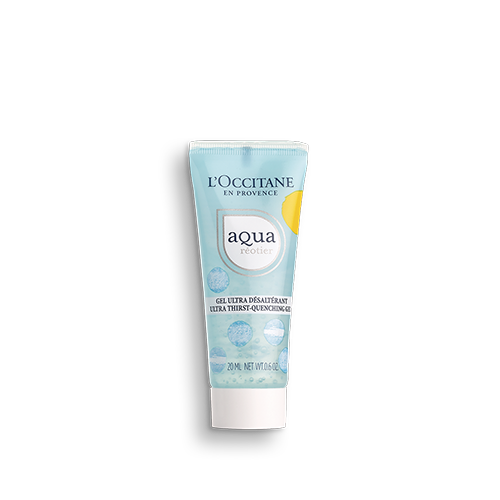 AQUA THIRST QUENCH GEL 20ML