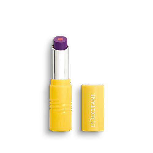 Fruity Lipstick Purple