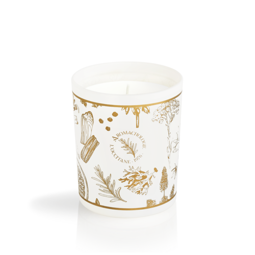 Home Desserts Candle