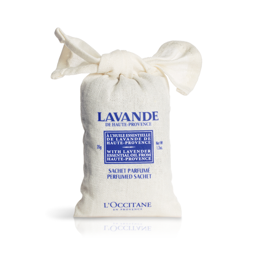 Lavender Perfumed Sachet